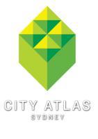 City Atlas: Sydney